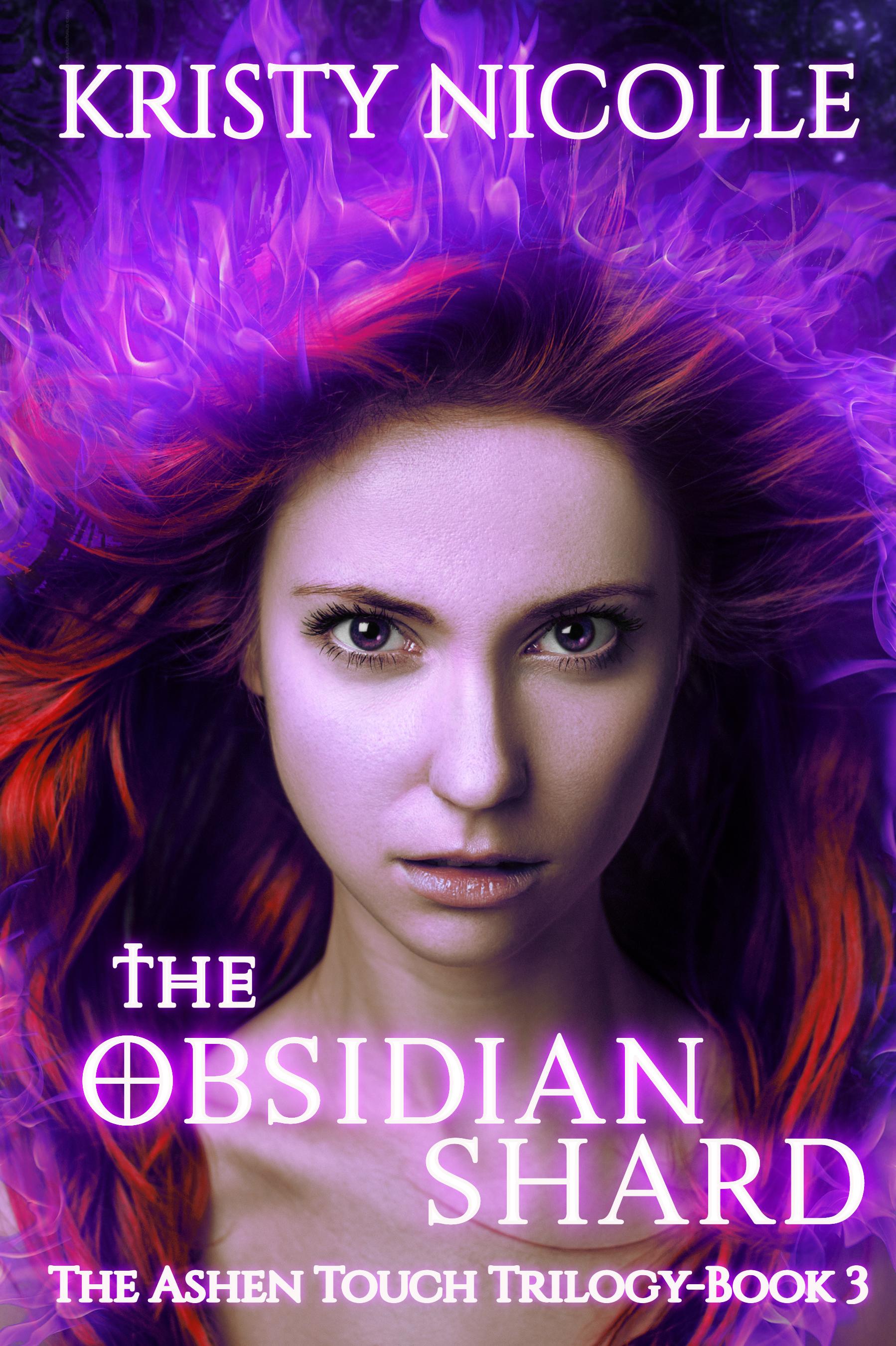 obsidiaN shard e-cover